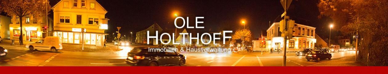 Ole Holthoff Immobilien & Hausverwaltung